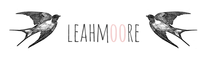 Leah Moore | Coffs Harbour Family Portrait Photographer logo